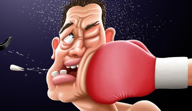 اقدامات لازم در صورت کنده شدن دندان