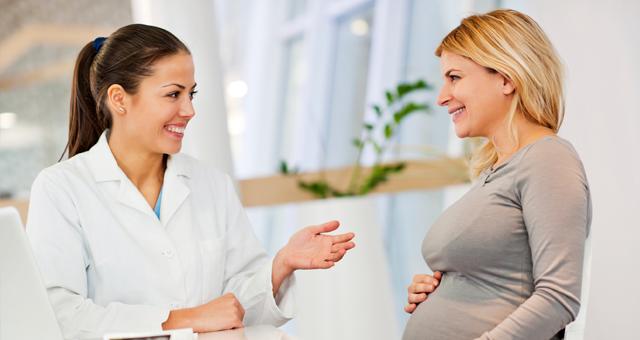 درمانهای دندانپزشکی در دوران بارداری