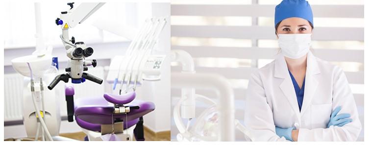 درمان ریشه با میکروسکوپ دندانپزشکی (میکروسرجری)