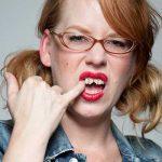 درمان ترک یا شکستگی دندان