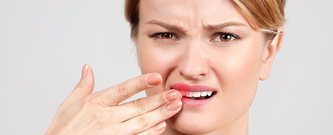 درد پس از پرکردن دندان