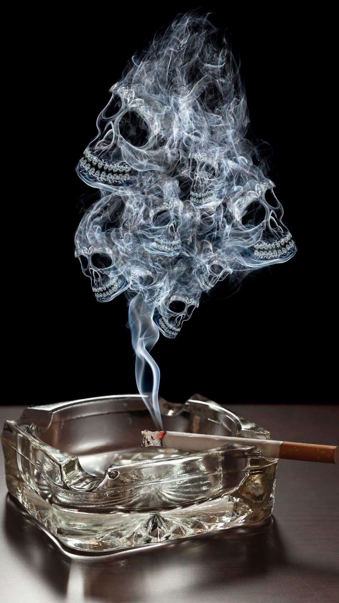 اثر سیگار و دخانیات بر عصبکشی